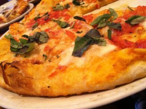 Betta's Italian Oven Margherita Pizza