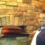 Will DeLuca of Betta's Italian Oven