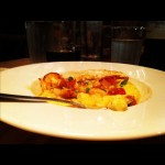 Shrimp 'N Grits from Yardbird